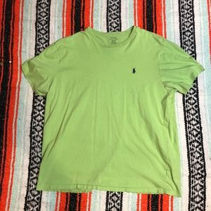 Polo Youth XL T-Shirt (Fits Like Mens S)
